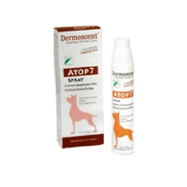 Zootech Bimeda-Zootech Dermoscent Atop-7 Spray