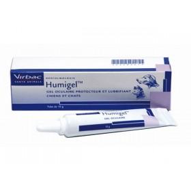 Virbac Humigel Gel Oculaire