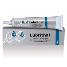 Lubrithal Gel Oculaire