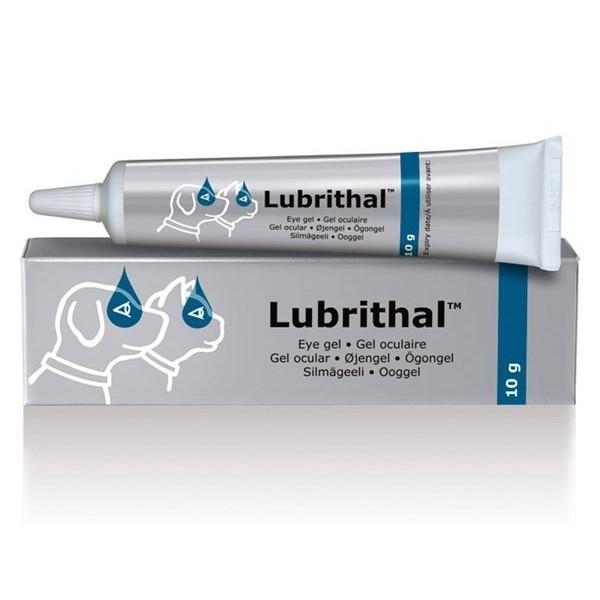 Specific - Dechra Dechra Lubrithal Gel Oculaire