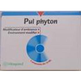 Vetoquinol Pul Phyton