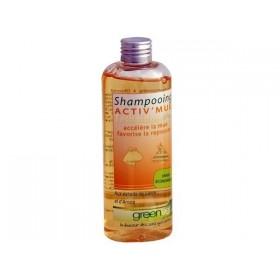 GreenVet Activ Mue Shampoing