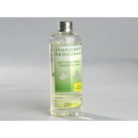 GreenVet Shampoing Déodorant