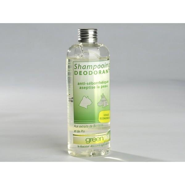 GreenVet GreenVet Shampoing Déodorant