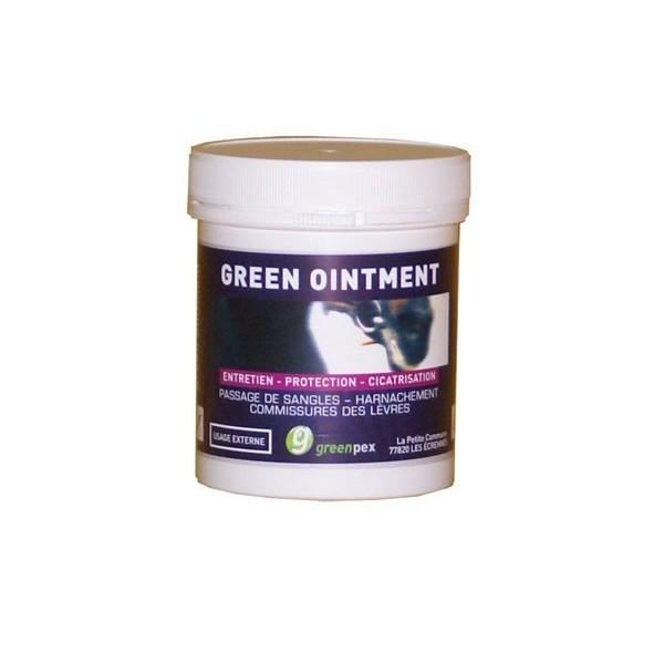 Greenpex Greenpex Green Ointment