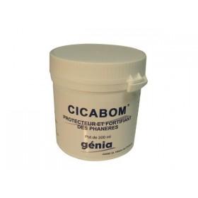 Genia Onguent Noir (Cicabom)