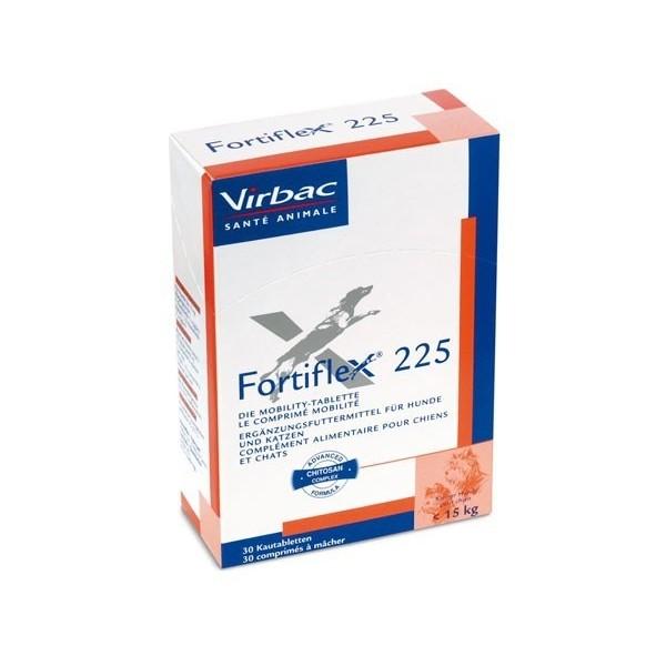Virbac Nutrition Virbac Fortiflex 225