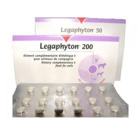 Vetoquinol Legaphyton 200