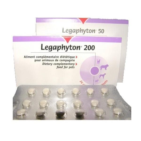 Vetoquinol Vetoquinol Legaphyton 200