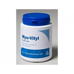 Laboratoire TVM TVM Myo-Vityl