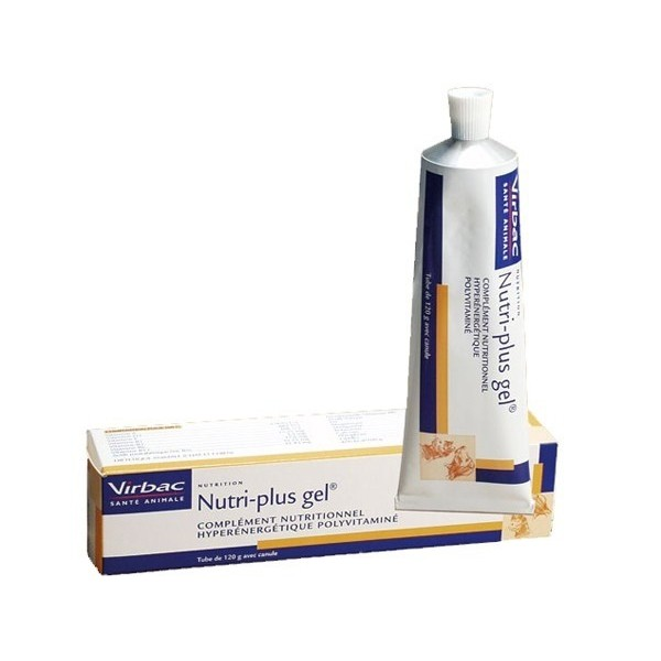Virbac Nutrition Nutri Plus Gel