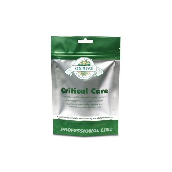 Ceva Oxbow Critical Care