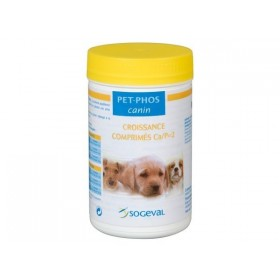 Sogeval Sogeval Pet-Phos Croissance Ca/P2