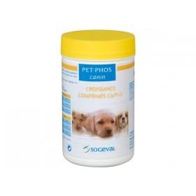 Sogeval Pet-Phos Croissance Ca/P2