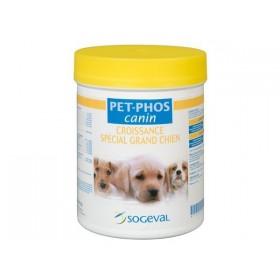 Sogeval Pet-Phos Croissance Grand Chien
