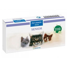 Sogeval Sogeval Pet-Phos Felin Senior