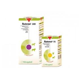 Vetoquinol Vetoquinol Rubenal 75 Mg