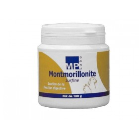 MP Labo Montmorillonite